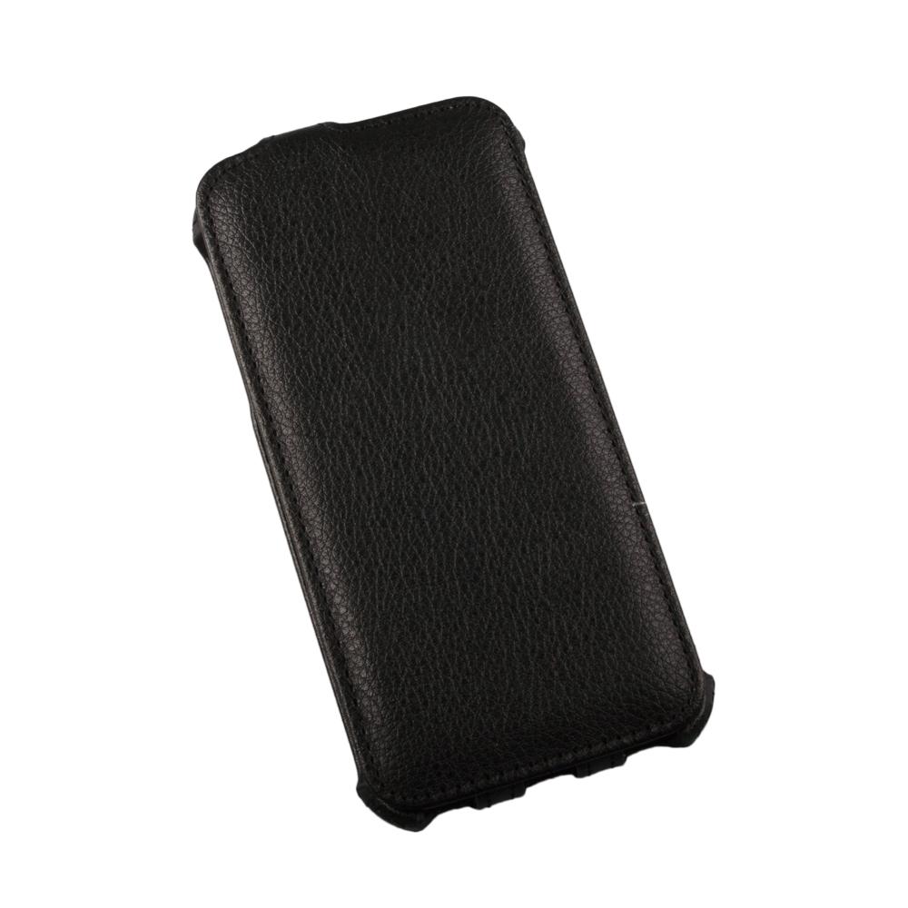 Liberty Project чехол-флип для Samsung Galaxy S6 Edge, Black0L-00000755Флип-чехол Liberty Project для Samsung Galaxy S6 Edge надежно защищает ваш смартфон от внешних воздействий, грязи, пыли, брызг. Он также поможет при ударах и падениях, не позволив образоваться на корпусе царапинам и потертостям. Чехол обеспечивает свободный доступ ко всем функциональным кнопкам смартфона и камере.