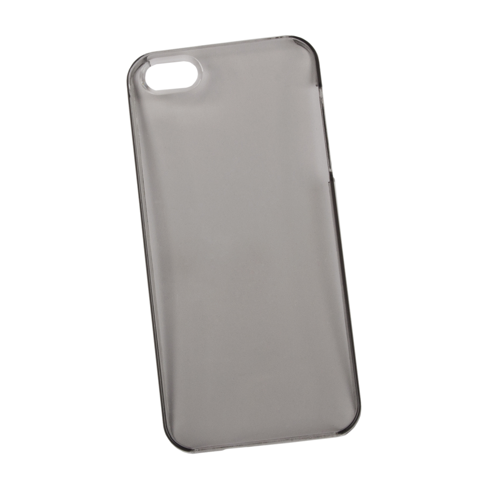 Liberty Project чехол для Apple iPhone 5/5s, Black