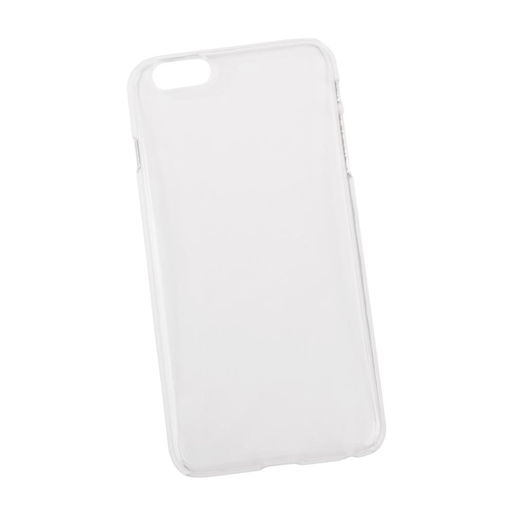 Liberty Project чехол для Apple iPhone 6 Plus/6s Plus, Clear (0,5 мм)0L-00027399Чехол Liberty Project для Apple iPhone 6 Plus/6s Plus надежно защищает ваш смартфон от внешних воздействий, грязи, пыли, брызг. Он также поможет при ударах и падениях, не позволив образоваться на корпусе царапинам и потертостям. Чехол обеспечивает свободный доступ ко всем разъемам и кнопкам устройства.