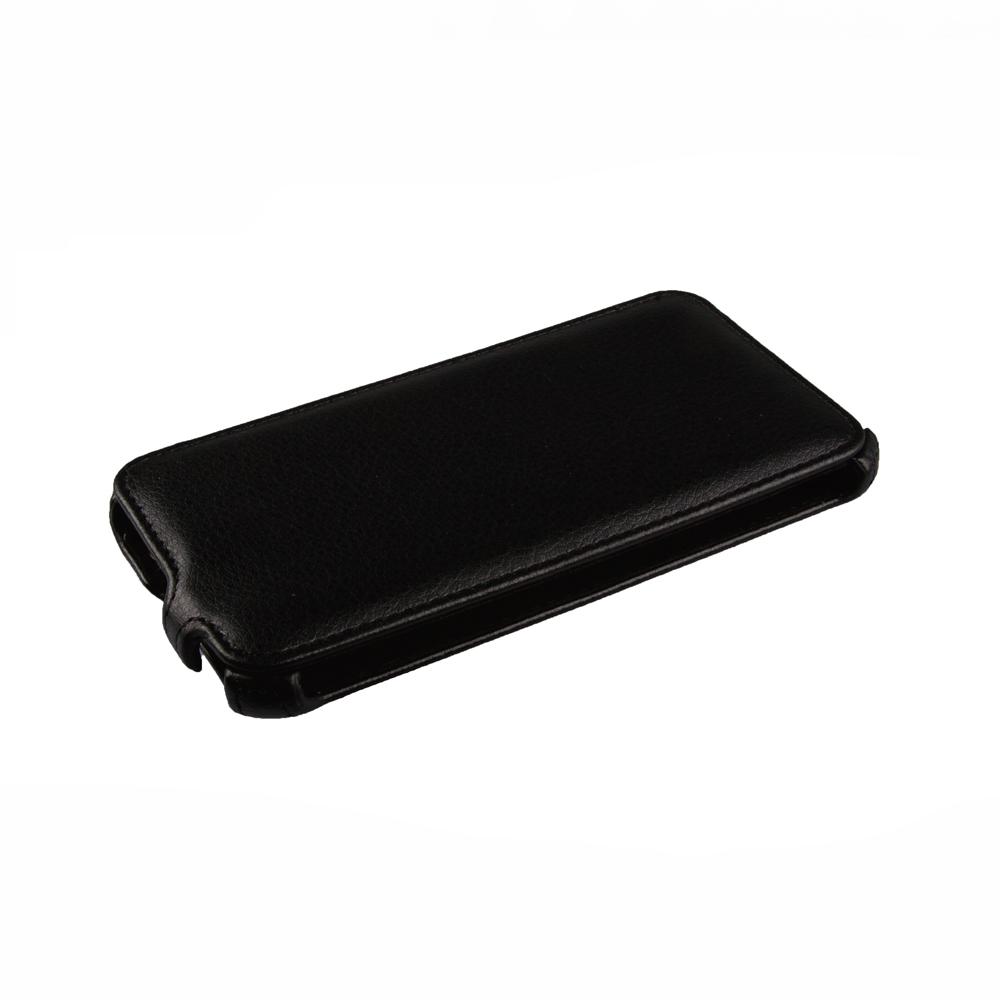 Liberty Project чехол-флип для Fly iQ452, BlackR0002167Флип-чехол Liberty Project для Fly iQ452 надежно защищает ваш смартфон от внешних воздействий, грязи, пыли, брызг. Он также поможет при ударах и падениях, не позволив образоваться на корпусе царапинам и потертостям. Обеспечивает свободный доступ ко всем разъемам и элементам управления.