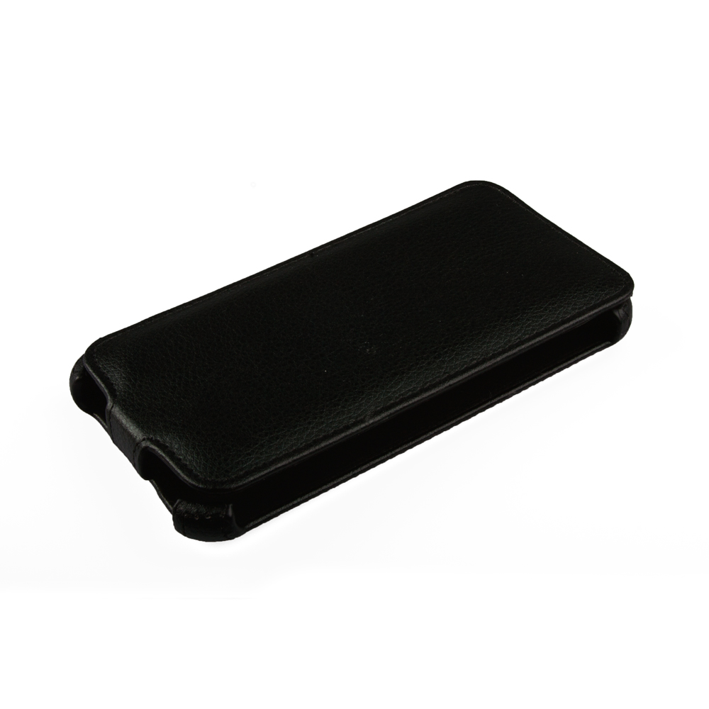 Liberty Project чехол-флип для Huawei Ascend Y600, Black liberty project чехол флип для huawei ascend p7 black