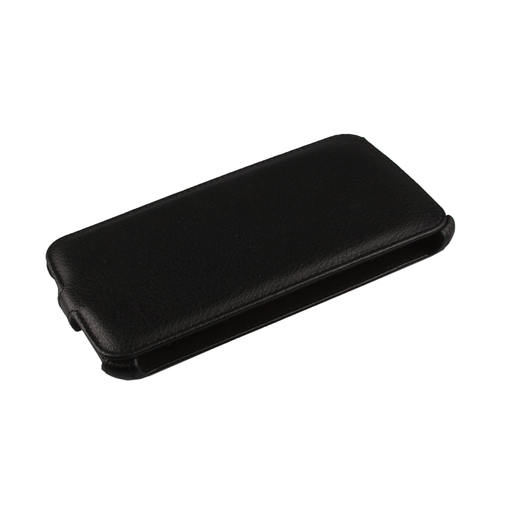 Liberty Project чехол-флип для Alcatel OneTouch Pop S9 (7050Y), Black