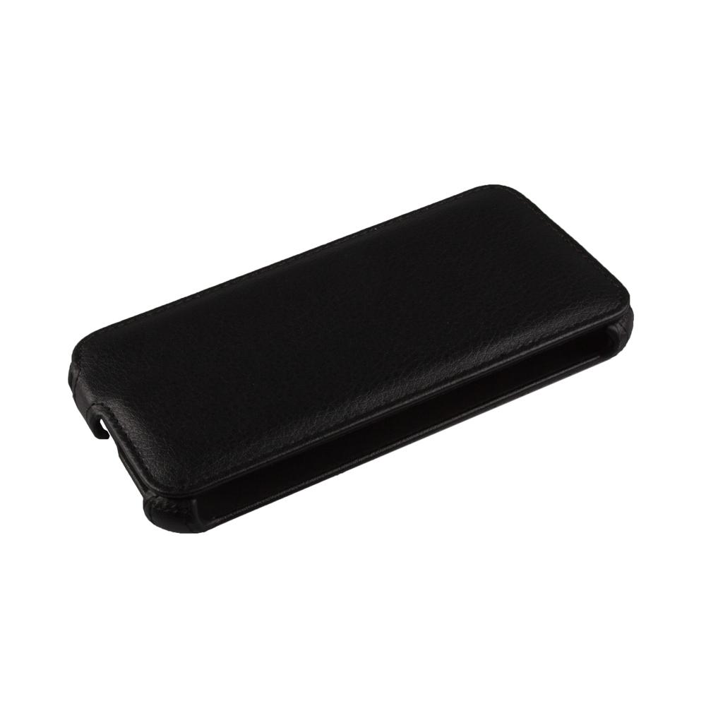 Liberty Project чехол-флип для Lenovo A680, BlackR0005387Флип-чехол Liberty Project для Lenovo A680 надежно защищает ваш смартфон от внешних воздействий, грязи, пыли, брызг. Он также поможет при ударах и падениях, не позволив образоваться на корпусе царапинам и потертостям. Обеспечивает свободный доступ ко всем разъемам и элементам управления.