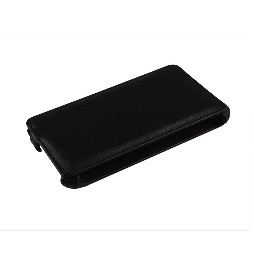 Liberty Project чехол-флип для Lenovo S880, Black