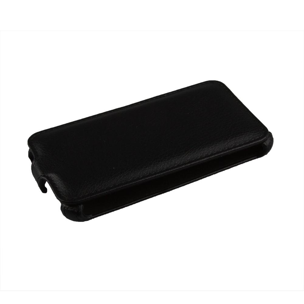 Liberty Project чехол-флип для LG L65 (D285), BlackR0005396Флип-чехол Liberty Project для LG L65 (D285) надежно защищает ваш смартфон от внешних воздействий, грязи, пыли, брызг. Он также поможет при ударах и падениях, не позволив образоваться на корпусе царапинам и потертостям. Обеспечивает свободный доступ ко всем разъемам и элементам управления.