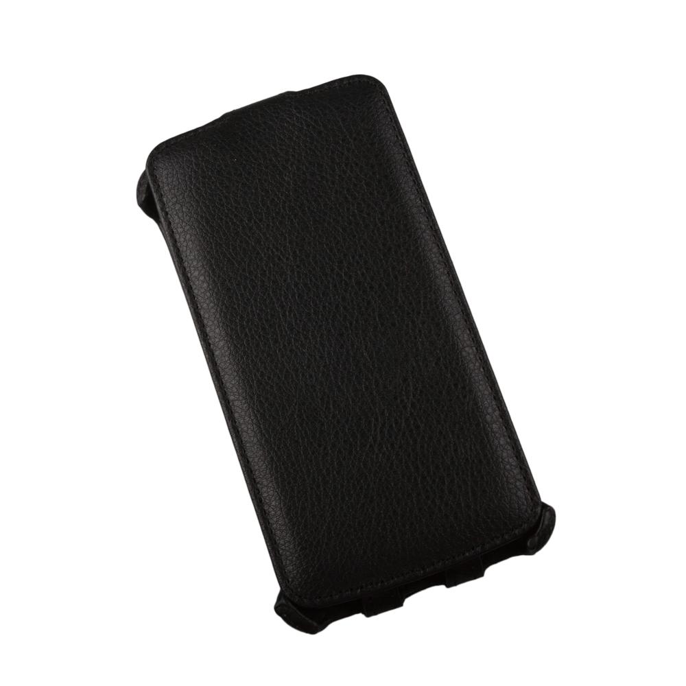 Liberty Project чехол-флип для LG Optimus G3, Black чехол флип для lg optimus l5 e610 e612 e615 красный armorjacket
