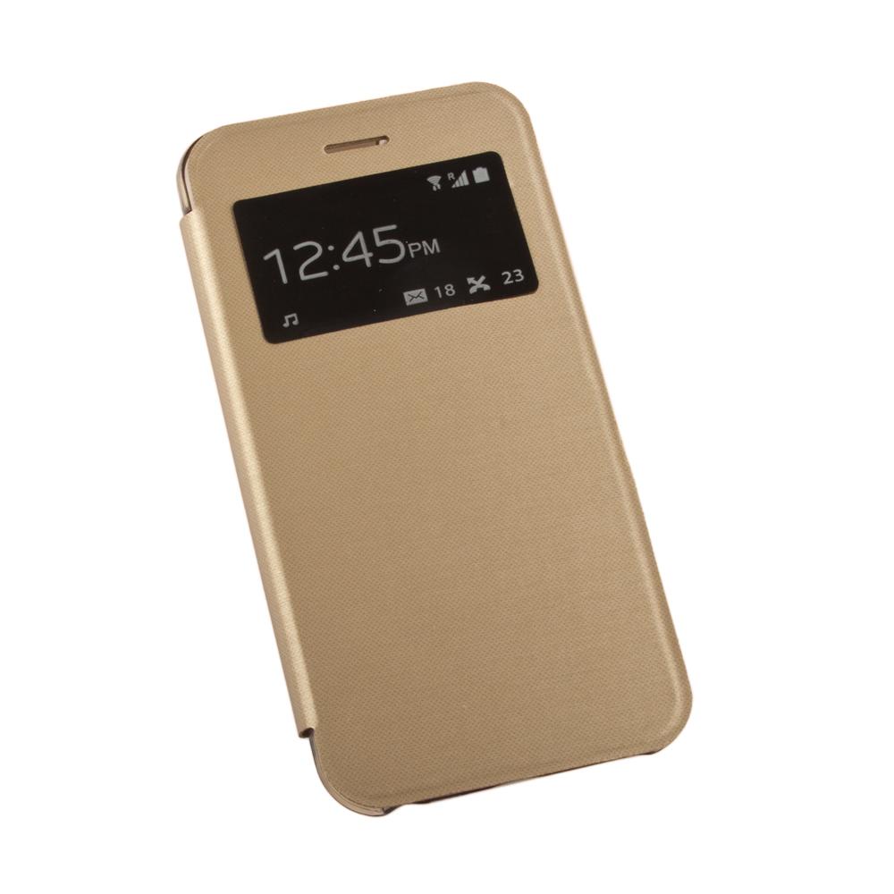 Liberty Project чехол-книжка для Apple iPhone 6/6s, GoldR0007641Чехол Liberty Project для Apple iPhone 6/6s выполнен из высококачественных материалов. Он обеспечивает надежную защиту корпуса и экрана смартфона и надолго сохраняет его привлекательный внешний вид. Чехол также обеспечивает свободный доступ ко всем разъемам и клавишам устройства. Благодаря функциональному окну отсутствует необходимость открывать чехол для того, чтобы проверить время, воспользоваться камерой или любой другой функцией.