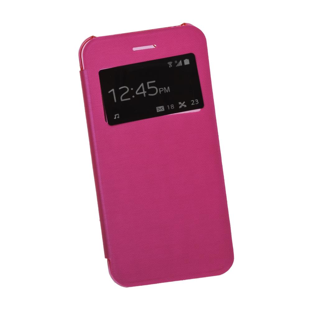 Liberty Project чехол-книжка для Apple iPhone 6/6s, PinkR0007643Чехол Liberty Project для Apple iPhone 6/6s выполнен из высококачественных материалов. Он обеспечивает надежную защиту корпуса и экрана смартфона и надолго сохраняет его привлекательный внешний вид. Чехол также обеспечивает свободный доступ ко всем разъемам и клавишам устройства. Благодаря функциональному окну отсутствует необходимость открывать чехол для того, чтобы проверить время, воспользоваться камерой или любой другой функцией.