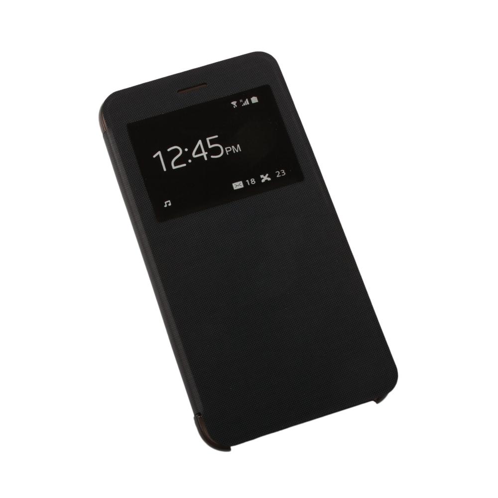 Liberty Project чехол-книжка для Apple iPhone 6 Plus/6s Plus, Black