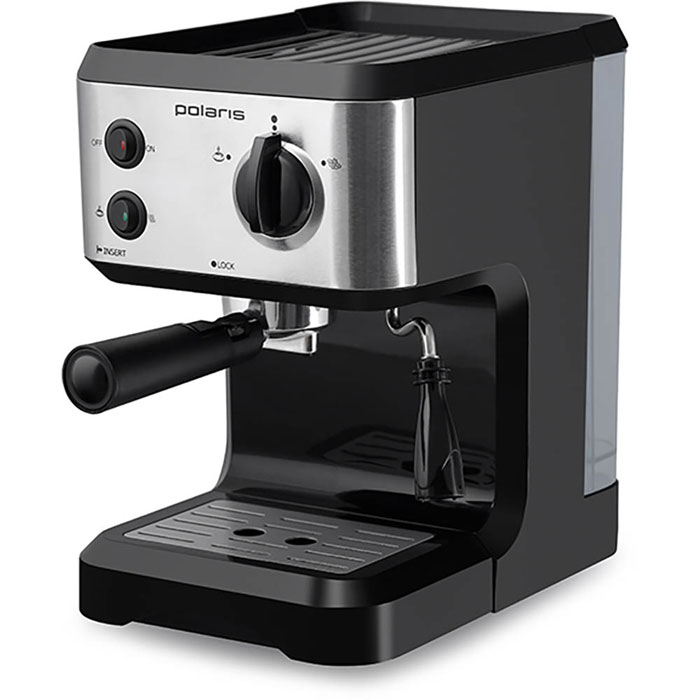 Polaris PCM 1517AE кофеварка