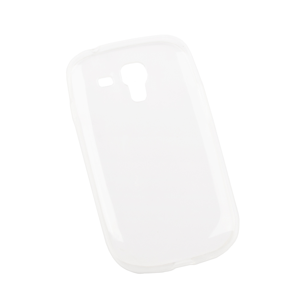 Liberty Project чехол для Samsung Galaxy S3 mini, Clear
