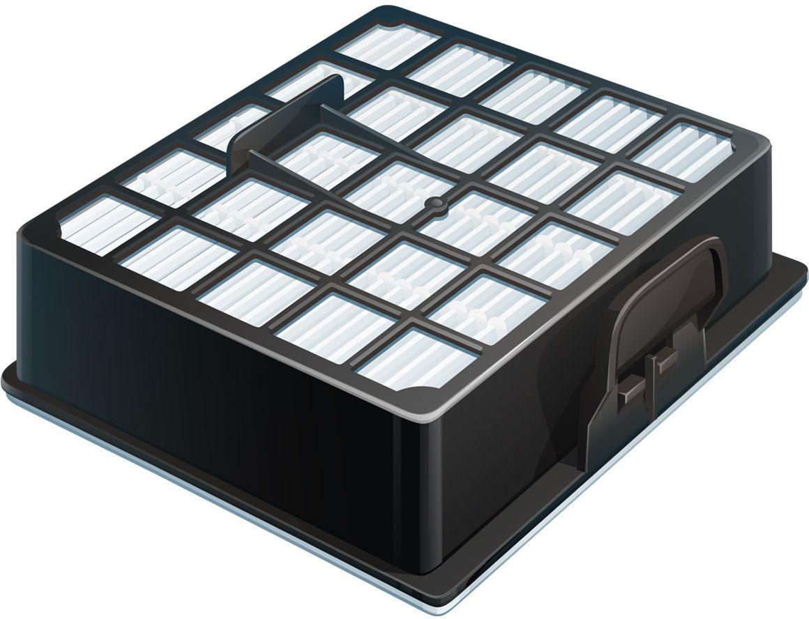 Neolux HBS-06 HEPA-фильтр для пылесоса BoschHBS-06HEPA фильтр Neolux HBS-06 предназначен для пылесосов Bosch, Siemens. Обладает высочайшей степенью фильтрации, задерживает 99,5% пыли. Благодаря специальным свойствам фильтрующего материала, фильтр улавливает мельчайшие частицы, позволяя очищать воздух от пыльцы, микроорганизмов, бактерий и пылевых клещей. Предотвращает попадание пыли в механическую часть пылесоса, тем самым продлевая срок службы пылесоса и сохраняют чистоту воздуха.