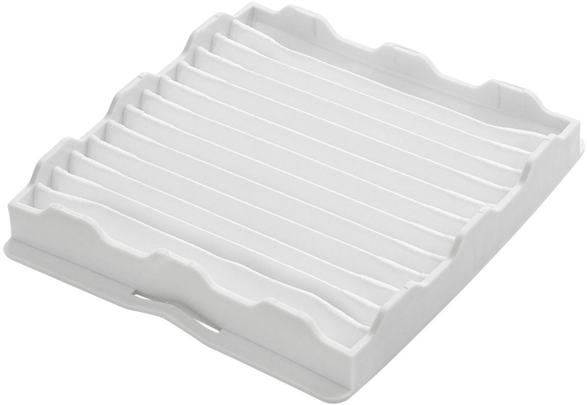 Neolux HSM-41 HEPA-фильтр для пылесоса SamsungHSM-41HEPA фильтр Neolux HSM-41 предназначен для пылесосов Samsung. Обладает высочайшей степенью фильтрации, задерживает 99,5% пыли. Благодаря специальным свойствам фильтрующего материала, фильтр улавливает мельчайшие частицы, позволяя очищать воздух от пыльцы, микроорганизмов, бактерий и пылевых клещей. Предотвращает попадание пыли в механическую часть пылесоса, тем самым продлевая срок службы пылесоса и сохраняют чистоту воздуха.