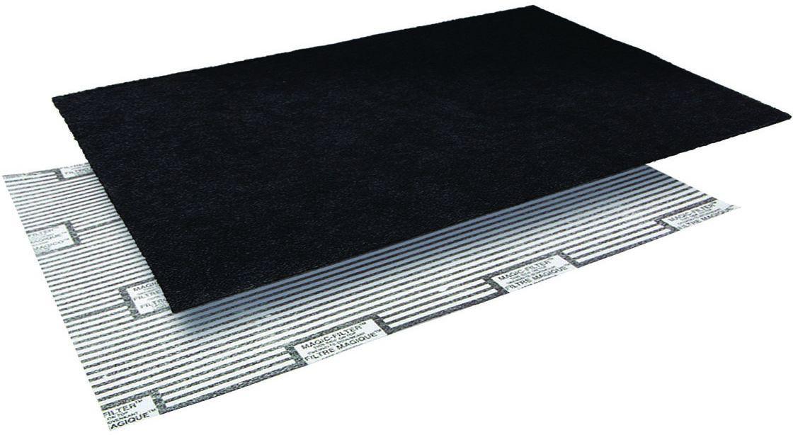 Neolux AF-05 набор фильтров для кухонной вытяжки, 2 штAF-05Универсальный комбинированный фильтр Neolux AF-05 предназначен для снижения количества продуктов неполного сгорания газа в воздухе, предотвращения загрязнения стен и потолка кухни сажей и копотью и очищения воздуха от неприятных запахов. Удаляемые механические и аэрозольные загрязнения улавливаются волокнами аэрозольного фильтра, а угольный фильтр поглощает запахи. Индикатор загрязненности на аэрозольном фильтре изменяет цвет с чёрного на красный, когда требуется произвести замену фильтра. Угольный фильтр рекомендуется менять не реже 1 раза в 6 месяцев.Для вытяжек шириной до 60 см.