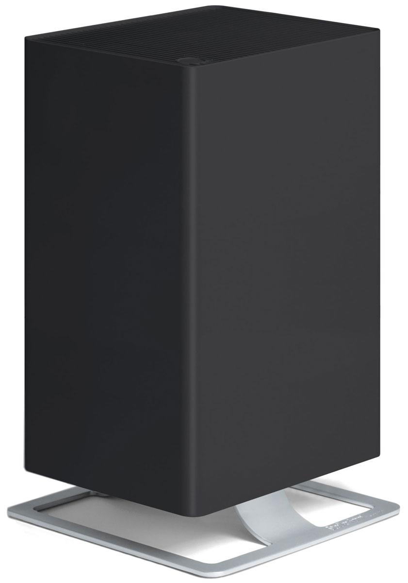 Stadler Form A-002 Anton, Black увлажнитель воздуха0802322002218Ультразвуковой увлажнитель воздуха Stadler Form A-002 Anton с оригинальным дизайном повышает относительную влажность воздуха в помещении и стабилизирует его микроклимат, что позволяет избежать вредных условий пониженной влажности.Регулируемое парообразование до 170 мл/чСъемный резервуар для воды Цинковая опораНочной режим (без подсветки)Индикация уровня водыКартридж против накипиБактерицидный фильтр Silver Cube