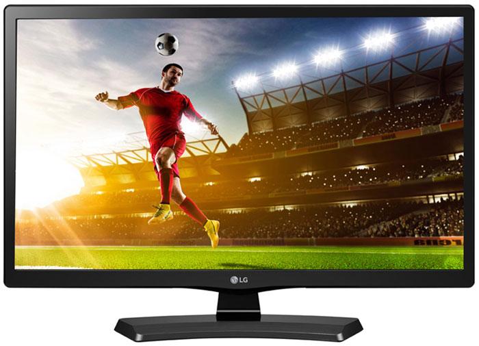 LG 22MT48VF-PZ телевизор