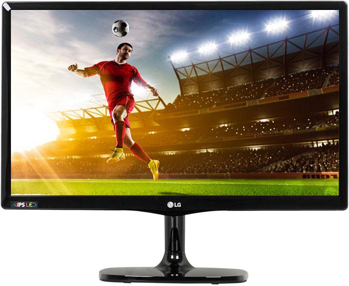 LG 22MT58VF-PZ телевизорLG 22MT58VF-PZLG 22MT58VF-PZ - это легкий и компактный телевизор, который идеально подойдет для вашей кухни или небольшого помещения.IPS матрица гарантирует по-настоящему живое изображение без цветовых искажений и комфортный для глаз просмотр в любом удобном положении даже в течение длительного времени.Телевизор совместим с настенными креплениями стандарта VESA, поэтому для экономии места, вы можете с легкостью подвесить ТВ на стену.Консольные игры на персональных ТВ LG становятся еще комфортнее благодаря специальным игровым функциям - Стабилизатор черного и Dynamic Action Sync. Функция Стабилизатор черного поможет улучшить видимость даже в самых темных игровых сценах. А Dynamic Action Sync позволяет сделать игровой процесс более динамичным и захватывающим благодаря минимизации задержек при передаче сигнала.При просмотре кино активируйте режим Кино для получения более насыщенного изображения и увеличения детализации даже в самых темных сценах.Функция USB AutoRun повышает удобство: контент воспроизводится, как только вы включаете телевизор, подключив к нему USB накопитель.