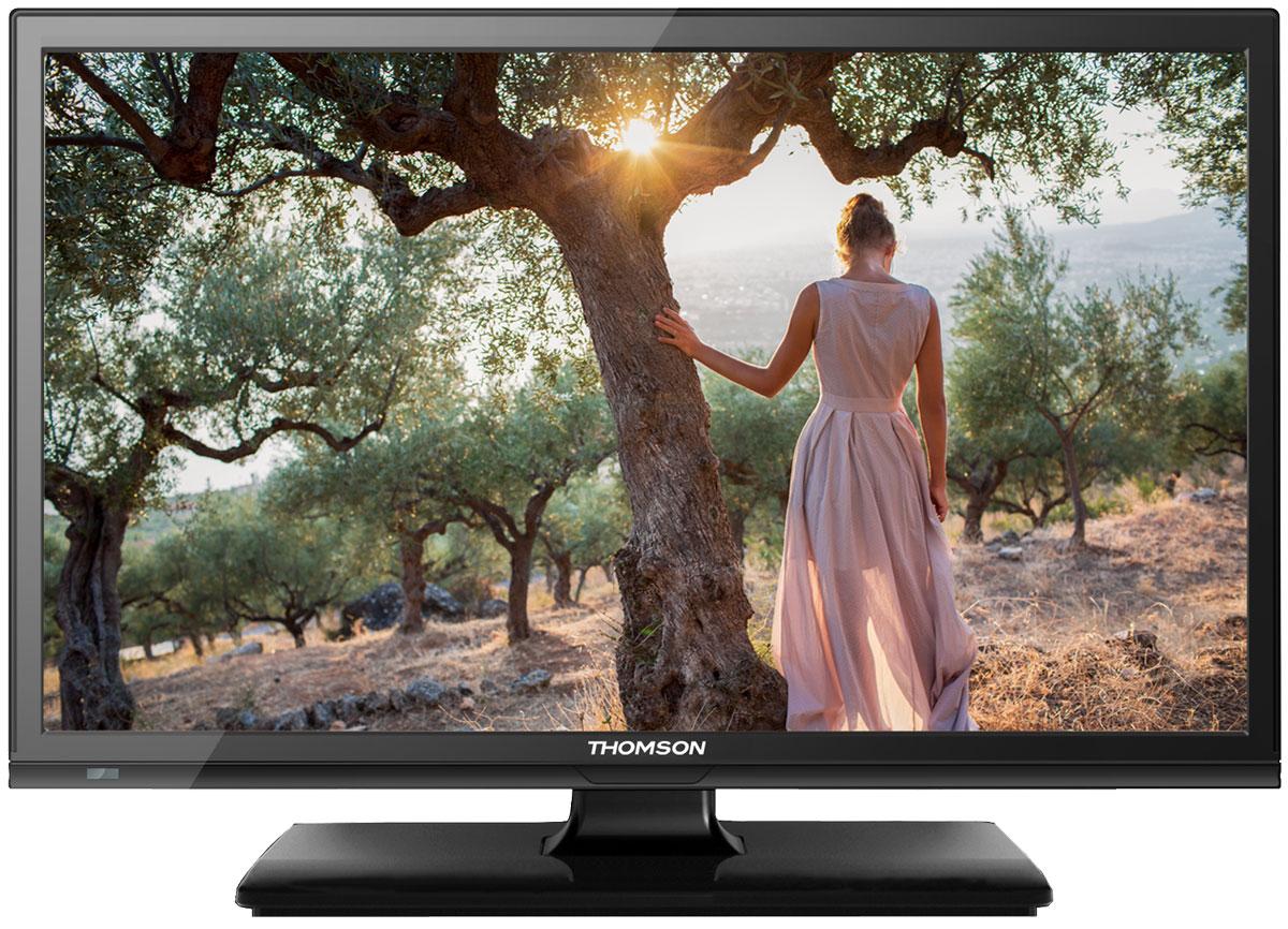 Thomson T24E20DH-01B телевизор