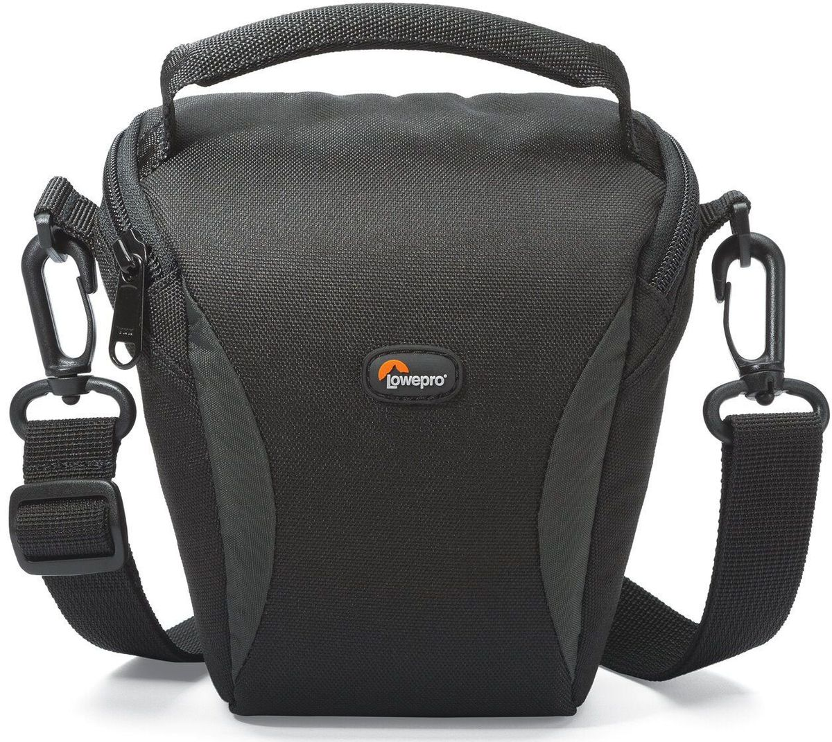 Lowepro Format TLZ 10, Black сумка для фотокамеры lowepro adventura sh140 ii black сумка для фотокамеры