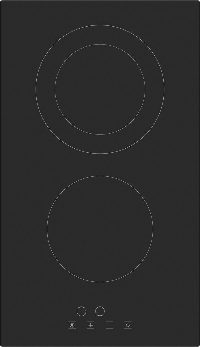Simfer H30D12B011 панель варочная электрическая - Варочные панели