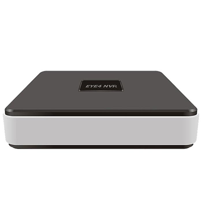 Vstarcam N400 видеорегистратор1600000360761Vstarcam N400 - четырехканальный IP видеорегистратор для записи видео с камер Vstarcam C серии (и других камер по протоколу Onvif и RTSP) в высоком разрешении на жесткий диск (HDD) объемом до 6 ТБ.Модель поддерживает протокол P2P, которая позволяет подключаться к регистратору через интернет с помощью ПК или мобильных устройств без предоставления белого IP адреса регистратору.Сетевой регистратор Vstarcam N400 поддерживает интерфейсы USB (2), HDMI, LAN, SATA, VGA, а также се современные возможности доступа к видео в реальном времени и архиву. Это просмотр локально на подключенном мониторе или по сети Интернет.Для просмотре изображения на ПК реализован веб- интерфейс, а для мобильных устройств соответствующее программное обеспечение EYE4, доступное для бесплатного скачивания.Поддерживаемое разрешение записи: VGA: 1CH, 1280 x 1024,1280 x 720,1024 x 768 HDMI: 1280 x 1024,1280 x 720,1024 x 768Поддержка двух потоков, каждый канал может быть установлен в основной или дополнительный поток