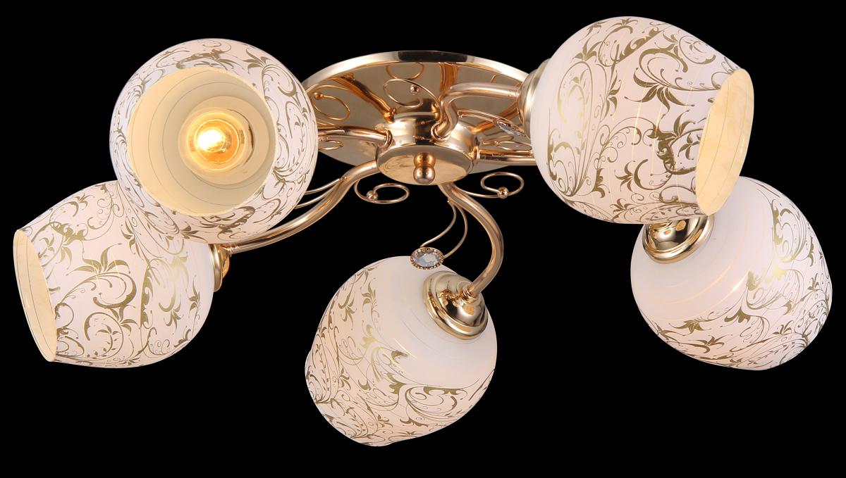 Люстра Natali Kovaltseva, 5 x E27, 40W. 11460/5C11460/5C FRENCHЛюстра Natali Kovaltseva, выполненная в классическом стиле, станет украшением вашей комнаты и изысканно дополнит интерьер. Люстра выполнена из металла с хромированным покрытием, плафоны изготовлены из муранского стекла. В коллекциях Natali Kovaltseva представлены разные стили - от классики до хайтека. Дизайн и технологическая составляющая продукции разрабатывается в R&D центре компании, который находится в г. Дюссельдорф, Германия. При производстве продукции используются высококачественные и эксклюзивные материалы: хрусталь ASFOR, муранское стекло, перламутр, 24-каратное золото, бронза. Производство светильников соответствует стандарту системы менеджмента качества ISO 9001-2000. На всю продукцию ТМ Natali Kovaltseva распространяется гарантия.