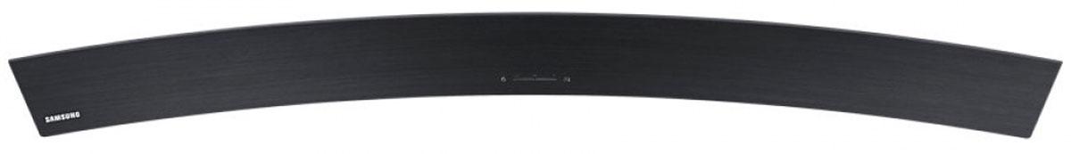 Samsung HW-J6000R, Black саундбарHW-J6000R/RUИзогнутый саундбар Samsung HW-J6000R подчеркивает элегантную кривизну телевизора Samsung с ребристой задней панелью и великолепным по качеству окружающим звуком. В саундбар встроены 6 отдельных динамиков, каждый из которых имеет свой усилитель, что обеспечивает чистоту и естественность звучания. Конструкция и размещение динамиков разработаны и доведены до совершенства специалистами акустической лаборатории Samsung Audio Lab.Функция TV SoundConnect помогает создать и настроить беспроводную домашнюю систему развлечений на базе вашего ТВ.? Вы сможете наслаждаться контентом с великолепным звуковым сопровождением. Функция Surround Sound Expansion формирует звуковое поле во всех направлениях: сверху, снизу, справа и слева. Это более естественно, чем звук, идущий только от экрана. Теперь вы сможете ощутить и насладиться реалистичностью звука с полноценным эффектом окружения.Управляйте вашим саундбаром Samsung HW-J6000R дистанционно с помощью приложения Samsung Audio Remote app, установленным на вашем мобильном устройстве. Вы можете подключить его через протокол Bluetooth и управлять всеми функциями саундбара при прослушивании вашей любимой музыки.Теперь вы можете включить аудиосистему и управлять ею со смартфона с помощью протокола Bluetooth. После подключения смартфона к саундбару через Bluetooth вы можете быстро найти нужные устройства, разбудить их и слушать музыку. Оцените высочайшее качество звука в формате HD Audio. Высочайшее качество и богатство звука обеспечивается высокой частотой дискретизации 192 кГц/24-бит.Размер динамика сабвуфера: 7Количество режимов звука (DSP): 5HDMI CECПотребляемая мощность: 56 Вт
