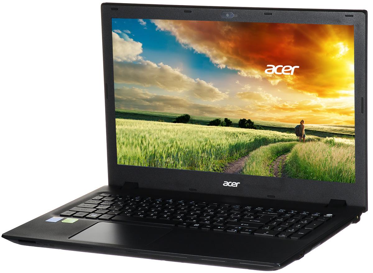 Acer Extensa EX2511G-P7R2, Black ноутбук acer extensa ex2511g 599z nx ef9er 011