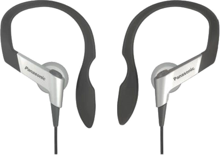 Panasonic RP-HS6E-S наушникиRP-HS6E-SНаушники с креплением-клипсой Panasonic RP-HS6E-S - это доступная модель с мягкими и удобными ушными дужками, которые позволяют надежно зафиксировать вкладыши в ушах, благодаря чему устройство подходит для использования во время активного отдыха и тренировок.Panasonic RP-HS6E-S имеют комфортную посадку с закрытым акустическим оформлением — внешние шумы отсекаются лишь частично, что обеспечивает безопасность во время пробежек, прогулок на велосипеде ил роликах.