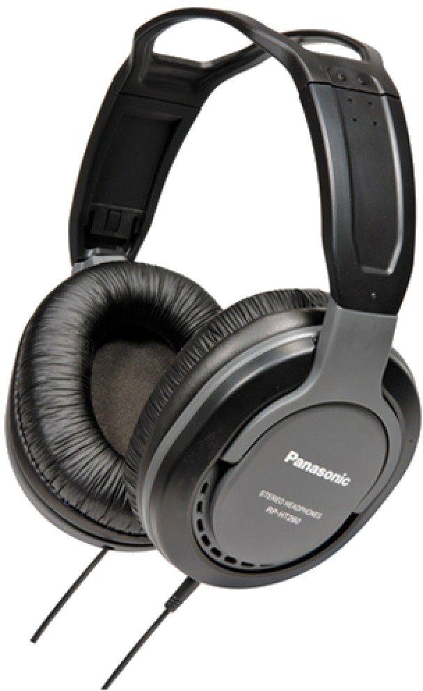 Panasonic RP-HT260E-K наушники - Наушники