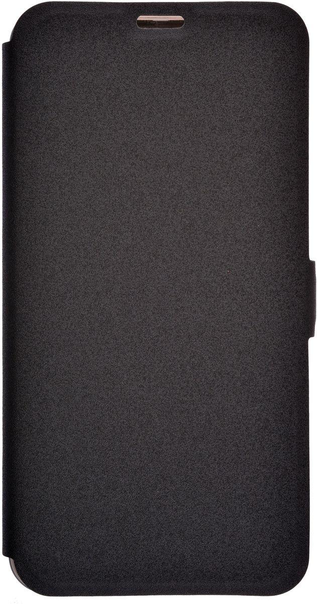 Prime Book чехол-книжка для Meizu U20, Black2000000111841Чехол-книжка Prime Book для Meizu U20 надежно защитит ваш смартфон от пыли, грязи, царапин, оставив при этом свободный доступ ко всем разъемам устройства. Также имеется возможность использования чехла в виде настольной подставки. Чехол Prime Book - это стильная и элегантная деталь вашего образа, которая всегда обращает на себя внимание среди множества вещей.