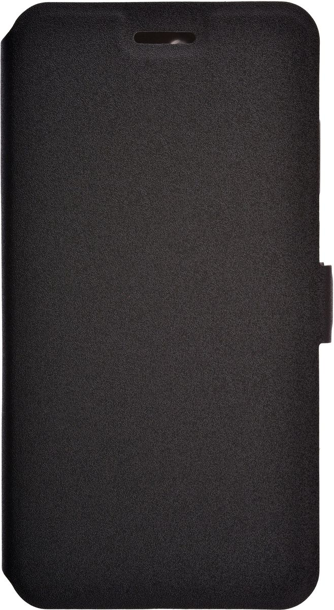 Prime Book чехол-книжка для Huawei Y6 II, Black2000000105147Чехол-книжка Prime Book для Huawei Y6 II надежно защитит ваш смартфон от пыли, грязи, царапин, оставив при этом свободный доступ ко всем разъемам устройства. Также имеется возможность использования чехла в виде настольной подставки. Чехол Prime Book - это стильная и элегантная деталь вашего образа, которая всегда обращает на себя внимание среди множества вещей.