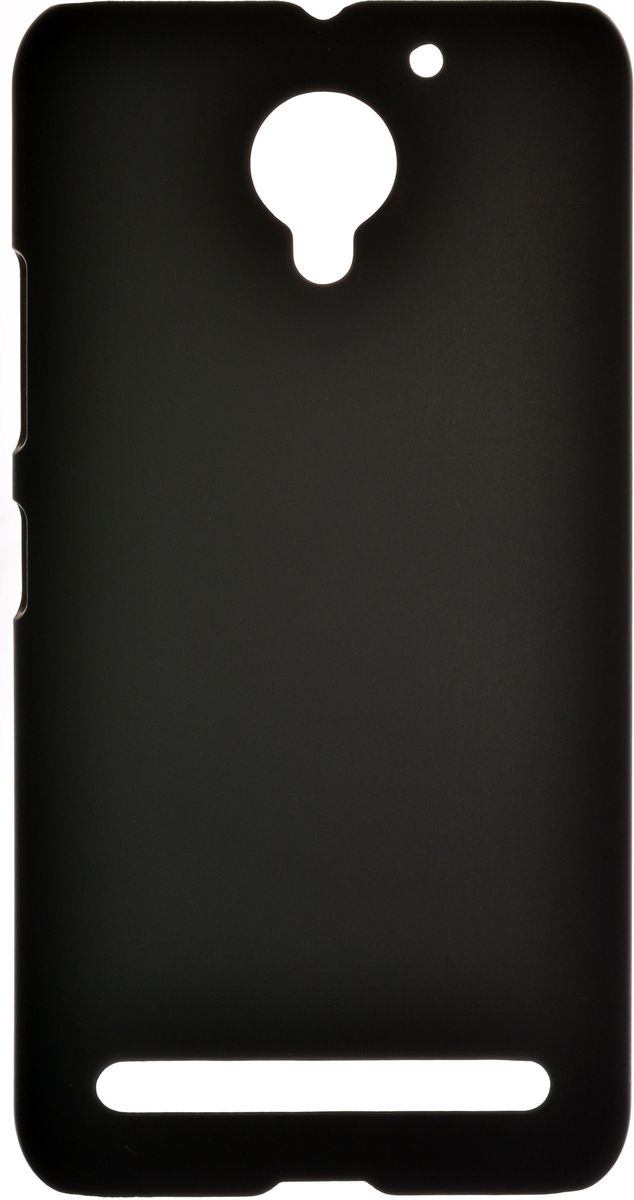 Skinbox Shield 4People чехол-накладка для Lenovo Vibe C2, Black смартфон lenovo vibe c2 power 4g 16gb black