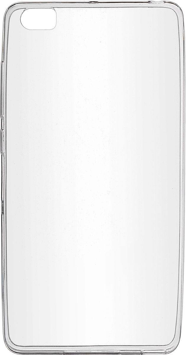 Skinbox Slim Silicone чехол-накладка для Xiaomi Mi Note, Crystal2000000099057Чехол-накладка Skinbox Slim Silicone для Xiaomi Mi Note надежно защитит ваш смартфон от внешних воздействий, грязи, пыли, брызг. Он также поможет при ударах и падениях, не позволив образоваться на корпусе царапинам и потертостям. Чехол обеспечивает свободный доступ ко всем функциональным кнопкам, разъёмам и камере смартфона.