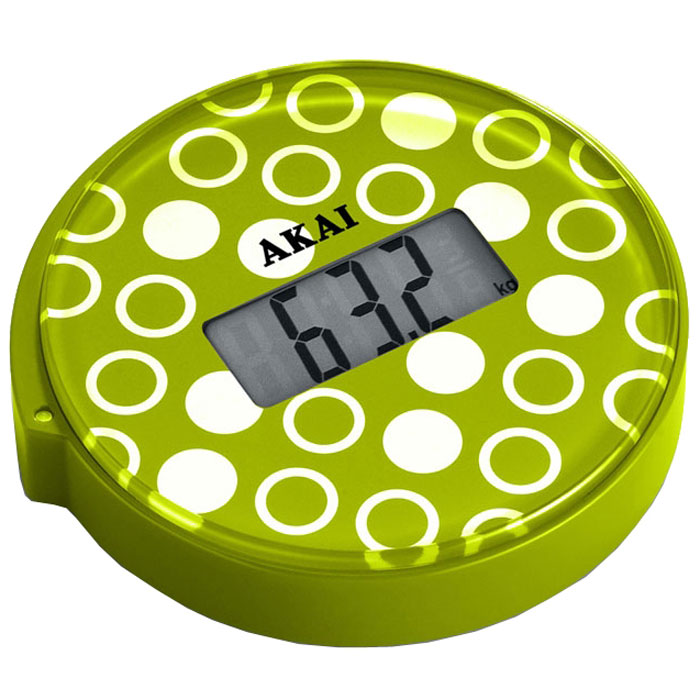 Akai SB-1353G электронные весы весы aresa sb 307