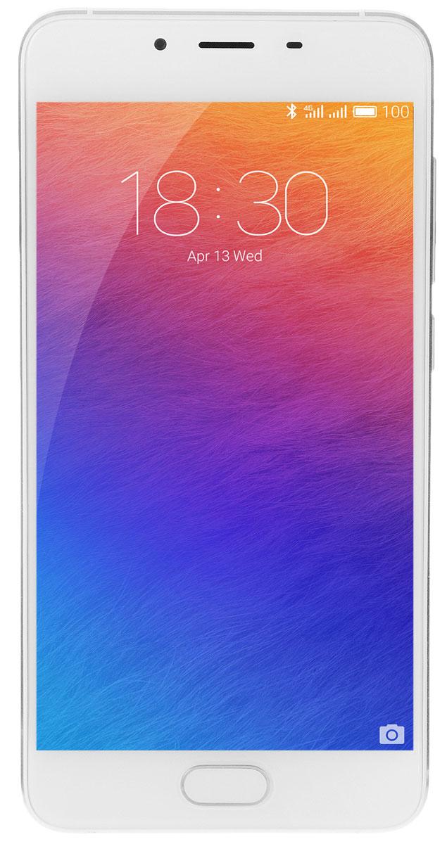 Meizu U10 32GB, Silver WhiteU680H-32-SWДисплей нового Meizu U10 с диагональю 5 дюймов, выполненный по технологии полного ламинирования в сочетании с качественной IPS-матрицей, расширяет границы визуального опыта за счет максимально натуральной цветопередачи. Эргономичный дизайн позволяет комфортно управлять смартфоном одной рукой.Элегантность, надежность и долговечность Meizu U10достигаются за счет эффективного сочетания стекла и металла. В четко очерченном корпусе установлено 2.5D-стекло со скругленным кантом.В Meizu U10 установлена камера с 13-мегапиксельным сенсором, использующая самые современные технологии из мира фотографии - быстрая фазовая фокусировка и сдвоенная вспышка, для создания максимально качественных снимков в те моменты, которые хочется сохранить навсегда.Meizu U10 отличает не только потрясающий дизайн, но и высокая производительность, которую вы по достоинству оцените при работе с максимально требовательными к ресурсам играми и приложениями.В Meizu U10 предусмотрен универсальный слот для двух SIM-карт, позволяющий одновременно пользоваться обеими.В смартфоне установлен аккумулятор емкостью 2760 мАч, которого хватит на весь день работы без подзарядки. Аккумулятор поддерживает технологию быстрой зарядки.Быстрый сканер распознавания отпечатков пальцев mTouch обеспечивает сохранность ваших данных. Одним касанием за 0,2 секунды вы сможете разблокировать свой смартфон.Телефон сертифицирован EAC и имеет русифицированный интерфейс меню и Руководство пользователя.
