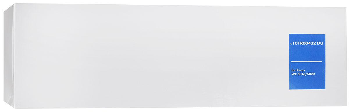 NV Print 101R00432DU, Black фотобарабан для Xerox WC 5016/5020NV-101R00432DUФотобарабан NV Print 101R00432DU производится по оригинальной технологии из совершенно новых комплектующих. Все картриджи проходят тестовую проверку на предмет совместимости и имеют сертификаты качества.Лазерные принтеры, копировальные аппараты и МФУ являются более выгодными в печати, чем струйные устройства, так как лазерных картриджей хватает на значительно большее количество отпечатков, чем обычных.
