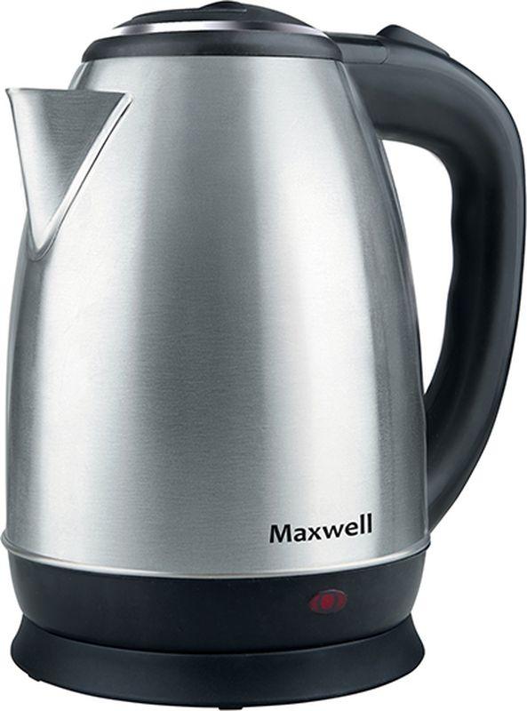 Maxwell 1078-MW ST чайник электрический