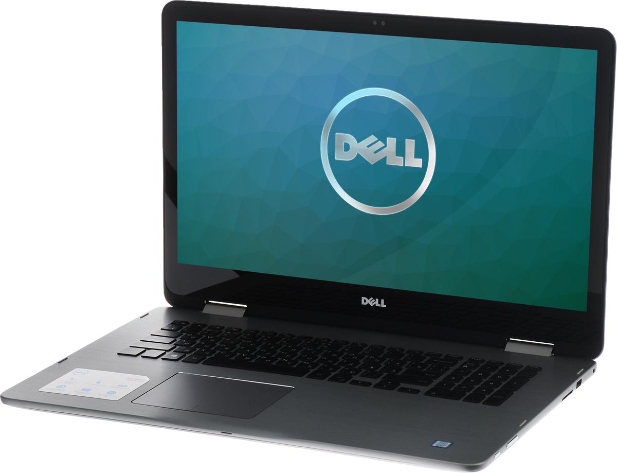 Dell Inspiron 7779-3294, Silver