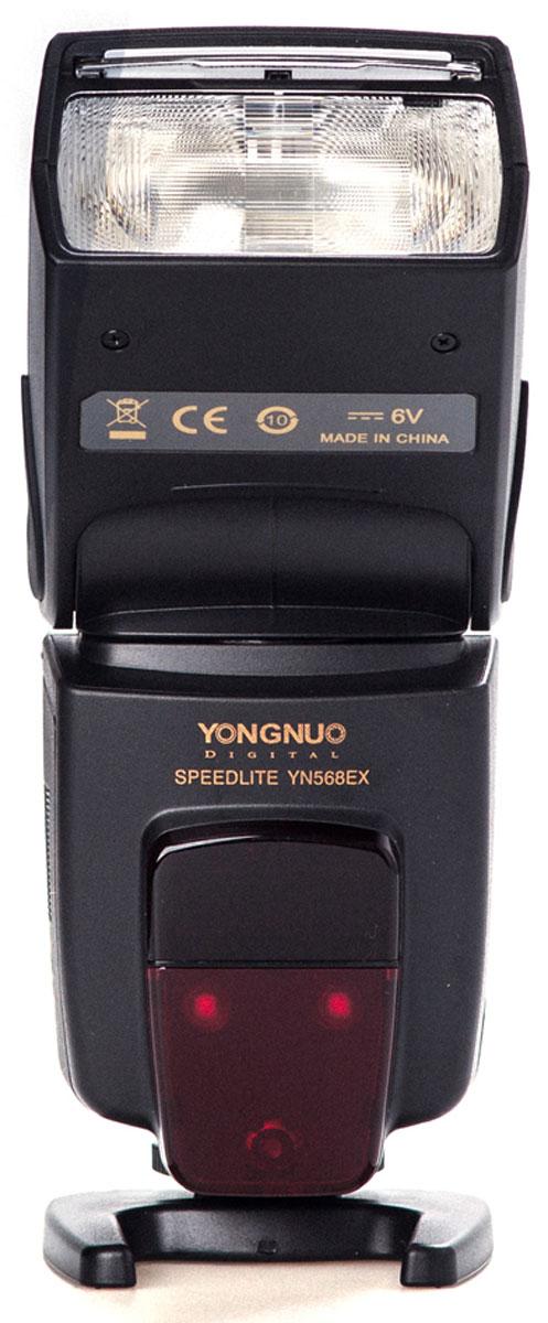 YongNuo Speedlite YN-568EX вспышка для Nikon - Фотоаксессуары