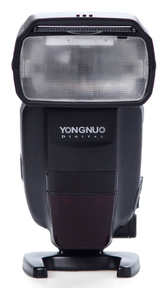 YongNuo Speedlite YN-600EX-RT вспышка для Canon вспышка для фотоаппарата canon speedlite 320ex 5246b003