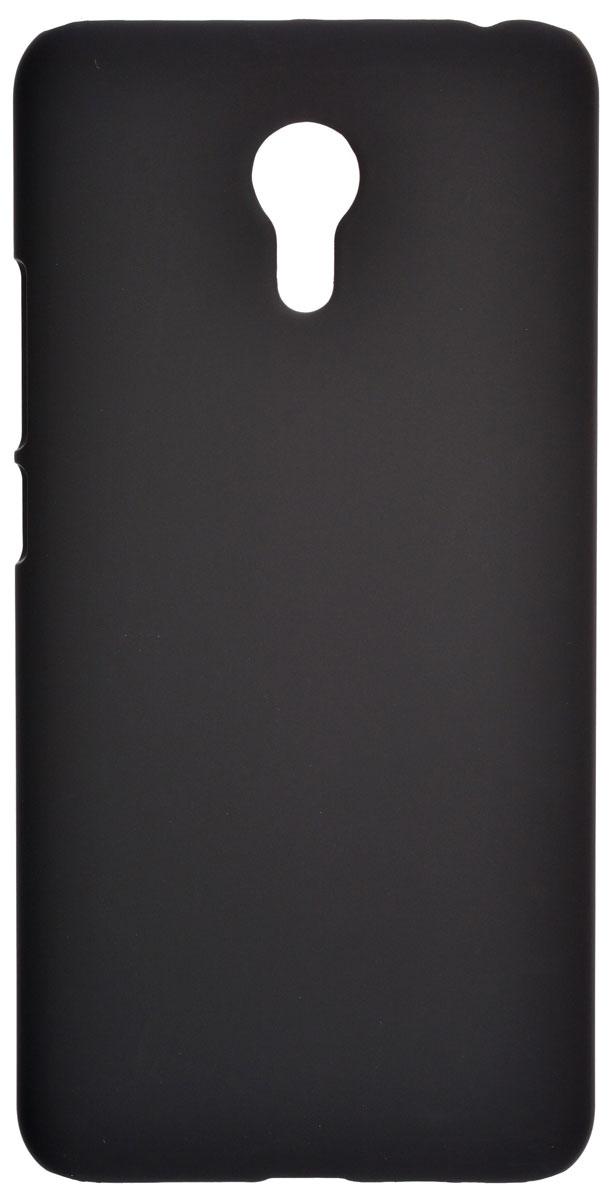 Skinbox Shield Case 4People чехол для Meizu M3 Note + защитная пленка, Black2000000092836Чехол Skinbox Shield Case 4People надежно защищает ваш смартфон от внешних воздействий, грязи, пыли, брызг. Он также поможет при ударах и падениях, не позволив образоваться на корпусе царапинам и потертостям. Чехол обеспечивает свободный доступ ко всем функциональным кнопкам смартфона и камере.