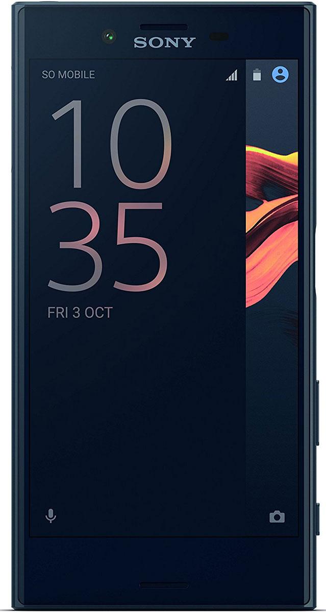 Sony Xperia X Compact, Universe Black7311271573951Компактный смартфон с камерой, способной запечатлеть все моменты жизни на четких снимках.Для Xperia X Compact движение не помеха. Благодаря технологии взаимодействия трех сенсоров, вы сможете четко снять движущиеся объекты даже при тусклом освещении. Вы никогда не упустите удачный кадр, поскольку смартфон имеет компактный размер 4,6 дюйма, и его удобно носить с собой.Хорошая фотография - та, которую не нужно обрабатывать. Благодаря сенсору RGBC-IR в Xperia X Compact изображение на снимке будет таким, как вы его видите своими глазами. Цвета будут всегда яркими и реалистичными, а фильтры больше не понадобятся.Камера на 23 Мпикс запечатлеет даже самые мимолетные мгновения. Это самая быстрая камера от Sony, которая переходит из режима ожидания в режим съемки за 0,6 секунды. Быстрый запуск, специальная кнопка съемки и быстрая обработка изображений позволят вам запечатлеть самые быстротечные и неожиданные моменты жизни.В Xperia X Compact сочетаются удобство, комфорт и стиль. Благодаря плавным закругленным краям смартфон отлично лежит в руке, а его компактный размер удобен для использования одной рукой. Уникальный дизайн Xperia X Compact отражен во всех элементах практически глянцевого корпуса.Xperia X Compact умнеет с каждым днем: он изучает ваши привычки и адаптируется под особенности использования.Частая зарядка негативно влияет на аккумуляторы большинства смартфонов. В Xperia X Compact используется интеллектуальная технология, которая следит, чтобы срок службы аккумулятора не сокращался. Она адаптируется к тому, как вы заряжаете смартфон, и в результате аккумулятор служит вдвое дольше.Благодаря поддержке звука высокого разрешения и технологии цифрового подавления шума никакие посторонние звуки не помешают вам наслаждаться любимой музыкой.HD-дисплей, созданный на основе телевизионных технологий Sony BRAVIA, позволит рассмотреть все детали.Xperia X Compact автоматически распознает ваши привычки в использовании смартфона и