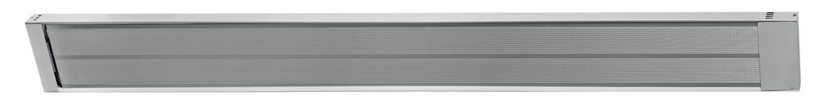 Rovex RI-08 инфракрасный обогревательRI-08ИК обогреватель Rovex RI-08 работает на основе электронагревательного трубчатого элемента - ТЭНа, излучающего тепло. Принцип действия таков, что инфракрасный обогреватель потолочный нагревает предметы, расположенные под ним, а они греют окружающее их пространство. Устройство позволяет создать локальную зону обогрева в помещении сразу же после включения его в сеть.Прежде чем купить обогреватель такого типа, следует знать его достоинства пред другими видами теплового оборудования. Инфракрасные устройства имеют такие преимущества:Высокой производительностью. С помощью такого оборудования можно за считаные секунды нагреть помещение. Тепло от обогревателя ощущается сразу. Многие хотят купить инфракрасный обогреватель потому, что он отличается эффективностью и надежностью.Экономичностью. Инфракрасное отопление не требует огромных затрат электроэнергии.Безопасностью. Обогрев инфракрасными обогревателями ровекс проходит без выделения запахов, осушения воздуха и сжигания кислорода. Вред инфракрасного обогревателя не доказан.Бесшумной работой. Такой обогреватель для дома будет кстати.Простотой использования.Компактностью.Большой зоной обогрева. Потолочные обогреватели охватывают почти всю зону помещения, нежели напольные или вертикальные приборы. Также они могут быть направлены на обогрев части комнаты или уличного пространства, для этого предназначен специальный обогреватель инфракрасный для дачи.