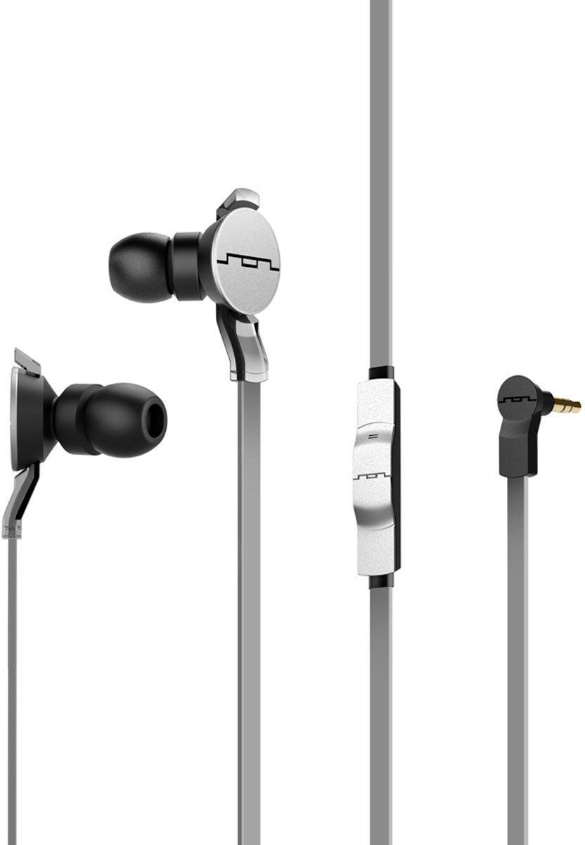 Sol Republic 1161-34 Amps Hd Ww Mfi, Aluminium наушники1161-34Sol Republic Amps HD - наушники анатомической формы для вашего устройства. Удобная посадка обеспечивает долгое, комфортное ношение. Качественные динамики передают чистый звук. Встроенный микрофон позволяет общаться не доставая телефон, а его высокая чувствительность делает вашу речь разборчивой для собеседника. Sol Republic Amps HD отлично подходят как для общения, так и для прослушивания музыки, радио, просмотра видеороликов и фильмов. Модель оснащена удобным пультом управления с несколькими функциями. Это значительно повышает удобство использования устройства, ведь вы можете отдавать ему команды дистанционно.