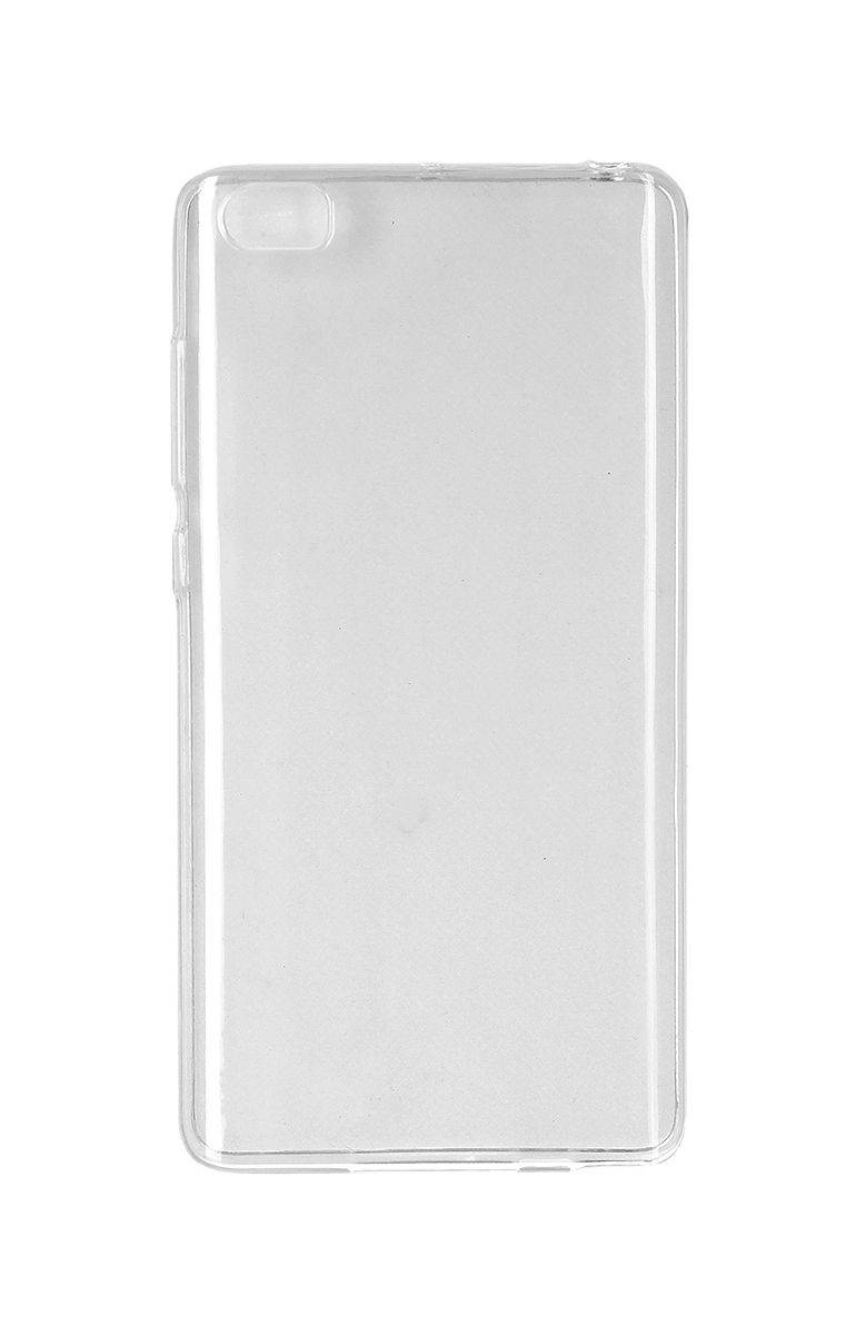 Pulsar Clipcase TPU чехол для Xiaomi Mi Note, Clear чехол накладка pulsar clipcase для asus zenfone 2 laser ze550kl красный