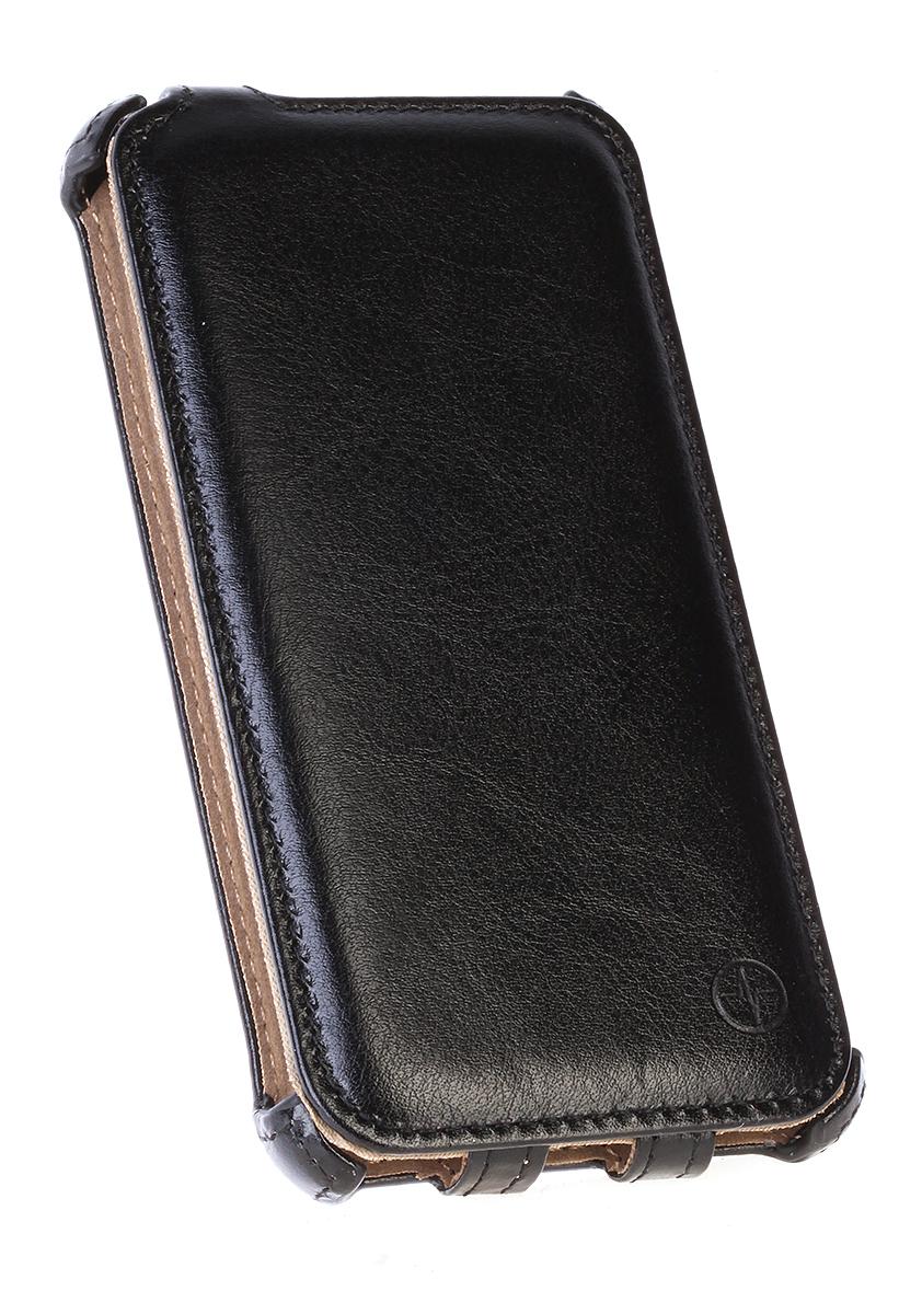 Pulsar Shellcase чехол для LG X Power, Black21912Чехол-флип Pulsar Shellcase для LG X Power бережно и надежно защитит ваш смартфон от пыли, грязи, царапин и других повреждений. Выполнен из высококачественных материалов, плотно прилегает и не скользит в руках. Чехол оставляет свободным доступ ко всем разъемам и кнопкам устройства.