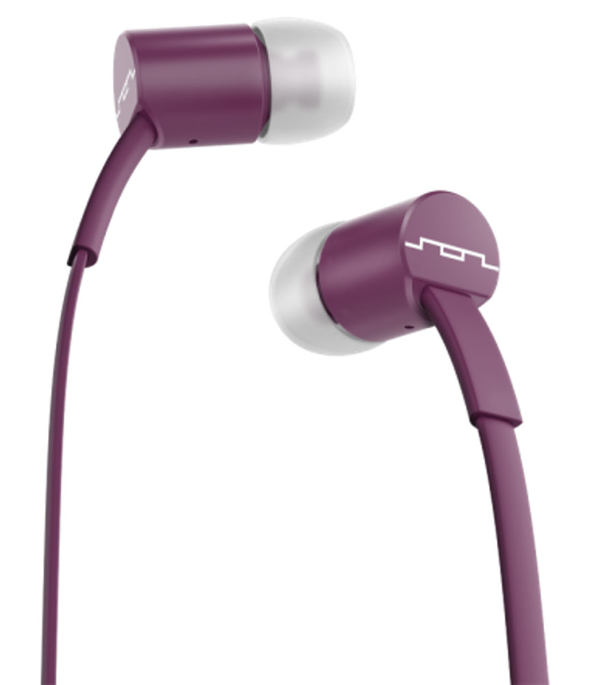 Sol Republic 1111-08 Jax Mfi, Sbs Cabernet наушники1111-08Легкие и удобные в носке наушники Sol Republic 1111-08 Jax Mfii идеально подойдут для ценителей качественного звука. Вы сможете долго слушать музыку, не испытывая при этом дискомфорта. Кроме того, благодаря встроенному микрофону, эти наушники можно использовать как гарнитуру к телефону. Высокая чувствительность микрофона позволяет вашему собеседнику отчетливо слышать каждое слово. Плоский кабель не запутается, даже если вы носите наушники в сумке или в кармане.