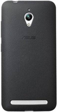 Чехол-бампер ASUS PF-01 для ZenFone Go ZC500TG, Black