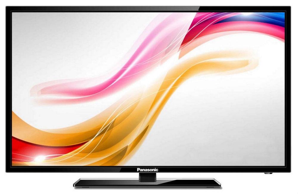 Panasonic TX-24DR300ZZ телевизорTX-24DR300ZZТелевизор Panasonic TX-24DR300ZZ может воспроизводить видео с большим разрешением как при использовании встроенного тюнера, так и при подключении внешнего источника сигнала через порт HDMI.Четкие, яркие изображения и плавная градация тоновВысококонтрастные панели способны передавать глубокий черный цвет и яркий белый, делая изображение более динамичным, красочным, четким и детальным.Легкий просмотр фотографий и видеозаписейМедиаплеер позволит вам воспроизводить на телеэкране любой мультимедийный контент – будь то фотографии, фильмы или музыка, хранящиеся на USB-накопителях. Вам просто нужно подключить их к USB-разъему телевизора.Плавное воспроизведение быстро двигающихся объектовТочное управление включением и выключением подсветки предотвращает возникновение остаточного изображения и уменьшает мерцание.Мощные динамики позволяют обходиться без подключения дополнительных колонок. Они создают очень чистый и насыщенный звук, который наполняет помещение, помогая добиться ощущения присутствия в центре событий.Модель совместима со стандартом креплений VESA, что позволяет устанавливать его на специальных подставках и настенных кронштейнах.